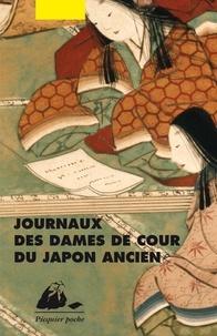 Sarashina et Murasaki Shikibu - Journaux des dames de cour du Japon ancien.