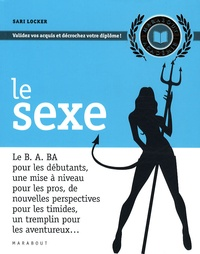 Sari Locker - Le sexe.