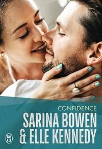 Sarina Bowen et Elle Kennedy - Confidence.