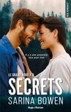 Sarina Bowen - NEW ROMANCE  : Le grand Nord - tome 3 Secrets -Extrait offert-.