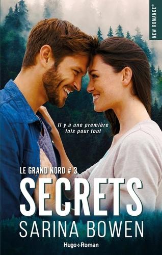 NEW ROMANCE  Le grand Nord - tome 3 Secrets -Extrait offert-