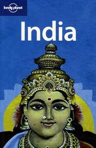 Sarina Singh et Joe Bindloss - India.