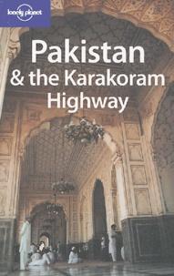 Sarina Singh - Pakistan  & the Karakoram Highway.