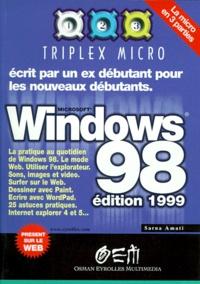 WINDOWS 98. Edition 1999.pdf