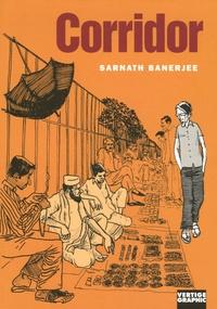 Sarnath Banerjee - Corridor.