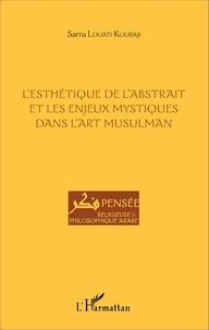 Deedr.fr L'esthétique de l'abstrait et les enjeux mystiques dans l'art musulman Image