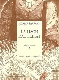 Sarrasin Monica - La Lison dau Peirat.