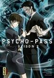 Saru Hashino - Psycho-Pass Saison 2, tome 2.