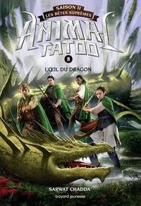 Animal Tatoo - saison 2 - Les bêtes suprêmes Tome 8.pdf