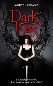 Sarwat Chadda - Devil's Kiss Tome 2 : Dark kiss.