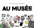 Sascha Hommer et Jan-Frederik Bandel - Au musée.