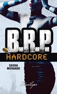 Sasha Morange - BRP : Hardcore.