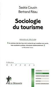 Saskia Cousin - Sociologie du tourisme.