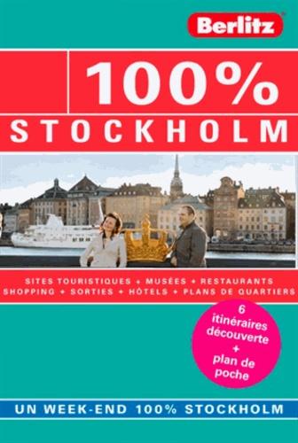 Saskia De Leeuw - 100% Stockholm.