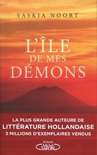 Meilleur livre gratuit téléchargements L'île de mes démons par Saskia Noort (Litterature Francaise) 9782749939117