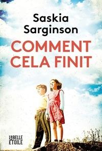 Téléchargements de livres audibles mp3 gratuits Comment cela se finit par Saskia Sarginson