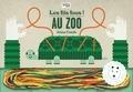 Sassi éditions - Au zoo.