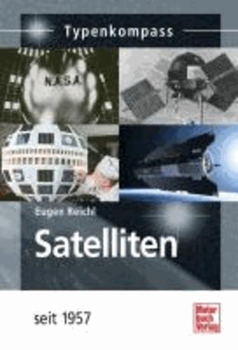 Satelliten seit 1957.