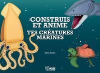 Sato Hisao - Contruis et anime tes créatures marines.