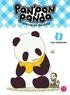 Sato Horokura - Pan'pan panda Tome 1 : .