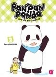 Sato Horokura - Pan'pan panda Tome 2 : .