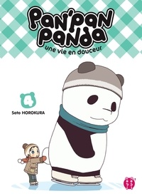 Sato Horokura - Pan'pan panda Tome 4 : .