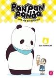 Sato Horokura - Pan'pan panda Tome 6 : .