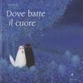 Satoe Tone - Dove batte il cuore.