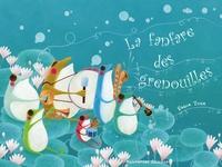 Satoe Tone - La fanfare des grenouilles.