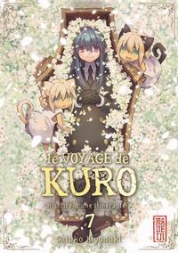 E book téléchargement gratuit Le voyage de Kuro Tome 7 9782505071365