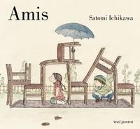 Satomi Ichikawa - Amis.