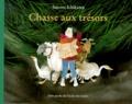 Satomi Ichikawa - Chasse aux trésors.
