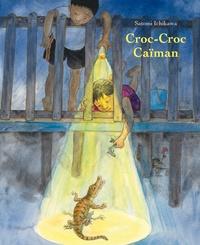 Satomi Ichikawa - Croc-Croc Caïman.