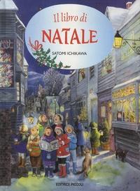 Satomi Ichikawa - Il libro di Natale.