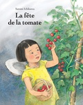 Satomi Ichikawa - La fête de la tomate.