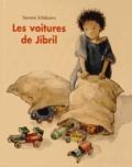 Satomi Ichikawa - Les voitures de Jibril.