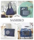 Satomi Sakuma - Sashiko.
