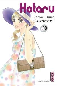 Satoru Hiura - Hotaru Tome 10 : .