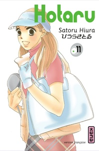 Satoru Hiura - Hotaru Tome 11 : .