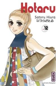 Satoru Hiura - Hotaru Tome 12 : .