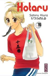 Satoru Hiura - Hotaru Tome 15 : .