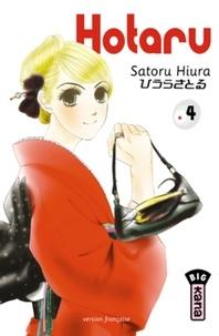 Satoru Hiura - Hotaru Tome 4 : .