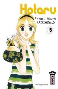 Satoru Hiura - Hotaru Tome 5 : .