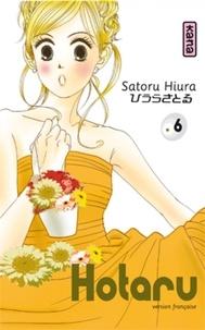 Satoru Hiura - Hotaru Tome 6 : .