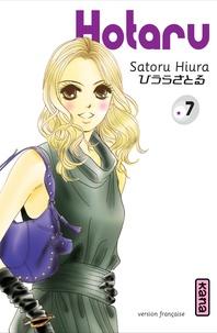 Satoru Hiura - Hotaru Tome 7 : .