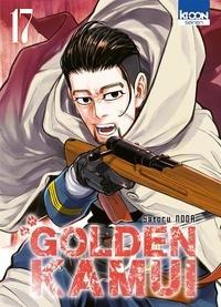 Livres télécharger des fichiers pdf Golden Kamui Tome 17 9791032705193