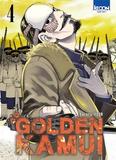 Satoru Noda - Golden Kamui Tome 4 : .