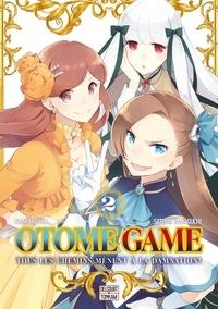Satoru Yamaguchi et Nami Hidaka - Otome Game Tome 2 : .