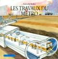 Satoshi Kako - Les travaux du métro.