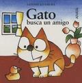 Satoshi Kitamura - Gato busca un amigo.